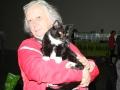 Kocourek Bertík z útulku Kočičí Azyl CZ je 8měsíční roztomilý a moc milý kocourek - nehledáte právě jeho? ♥ tag