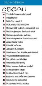 Obsah 5-2014