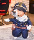 Mimi policajtka